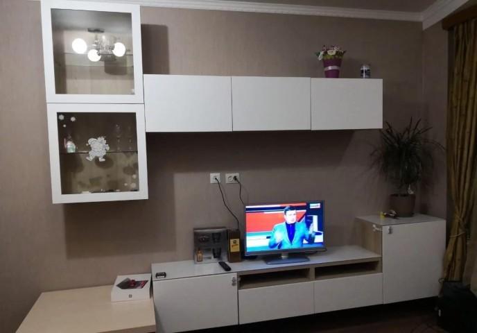 Аренда 2х к. квартиры ул. Малая Карпатская, 9 - фото 8 из 11