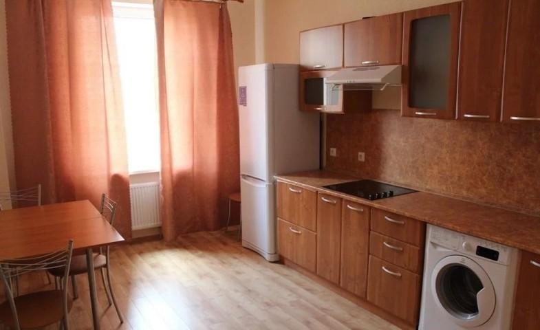 Аренда 3х к. квартиры ул. Гжатская, 22 - фото 5 из 6