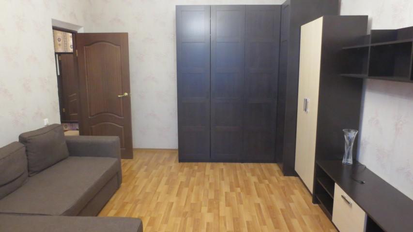 Аренда 2х к. квартиры ул. Ольминского, 10 - фото 2 из 8