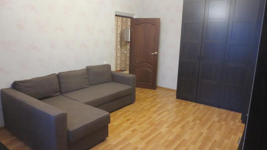 Аренда 2х к. квартиры ул. Ольминского, 10 - фото 3 из 8