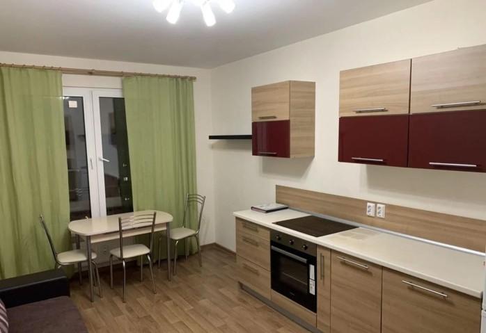 Аренда 2х к. квартиры ул. Парашютная, 61 - фото 1 из 9