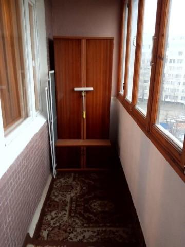 Аренда 3х к. квартиры ул. Турку, 31 - фото 18 из 19