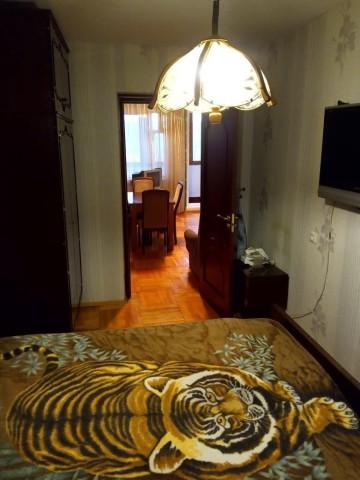 Аренда 3х к. квартиры ул. Турку, 31 - фото 6 из 19