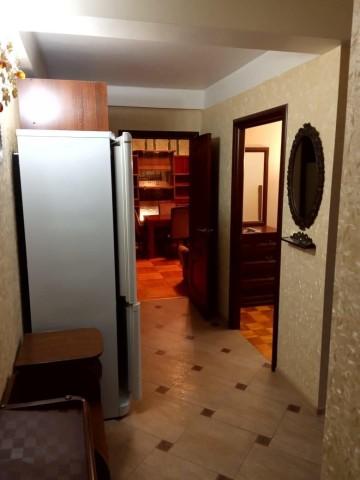 Аренда 3х к. квартиры ул. Турку, 31 - фото 1 из 19