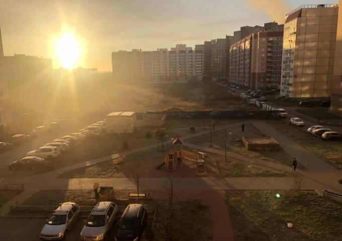 Аренда 2х к. квартиры г Колпино, Заводской пр-кт - фото 2 из 6