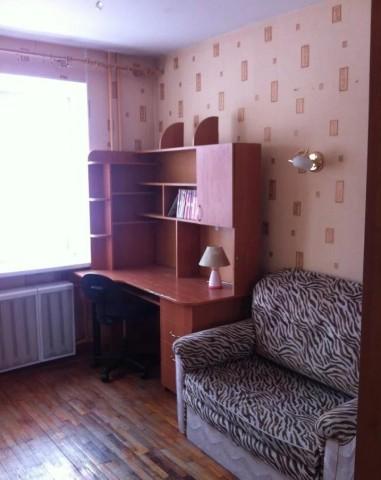 Аренда комнаты ул. Тамбасова, 4 - фото 4 из 4