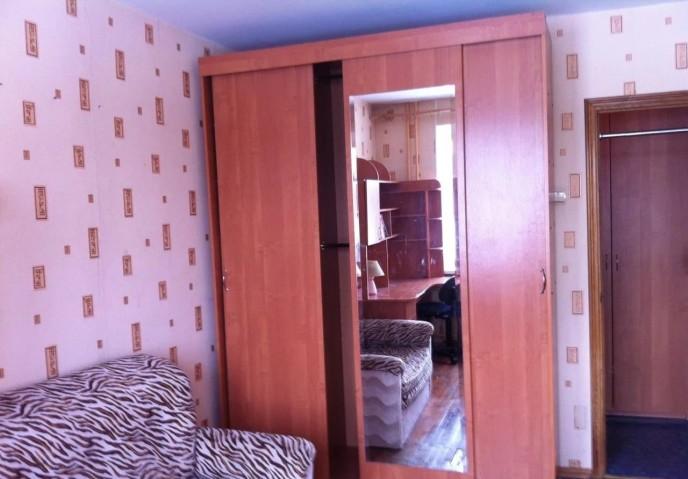 Аренда комнаты ул. Тамбасова, 4 - фото 1 из 4