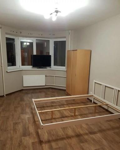 Аренда 3х к. квартиры ул. Валерия Гаврилина, 3 - фото 1 из 7