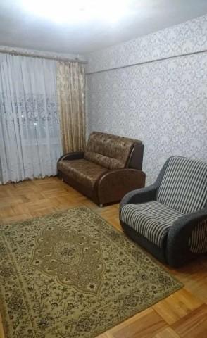 Аренда 1 к. квартиры ул. Гранитная, 50 - фото 1 из 7