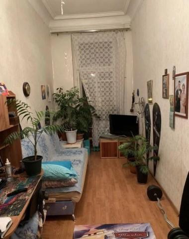 Аренда комнаты ул. Казанская, 40 - фото 1 из 4