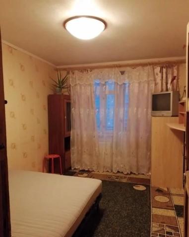 Аренда комнаты пр-кт Наставников, 26 - фото 2 из 2