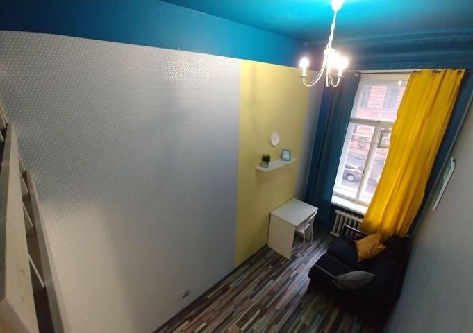 Аренда комнаты ул. 5-я Советская, 11 - фото 3 из 7