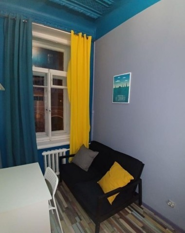 Аренда комнаты ул. 5-я Советская, 11 - фото 4 из 7