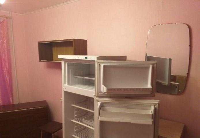 Аренда комнаты пр-кт Луначарского, 58 - фото 2 из 4