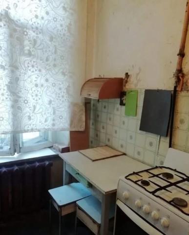 Аренда комнаты линия 18-я В.О., 23 - фото 5 из 6
