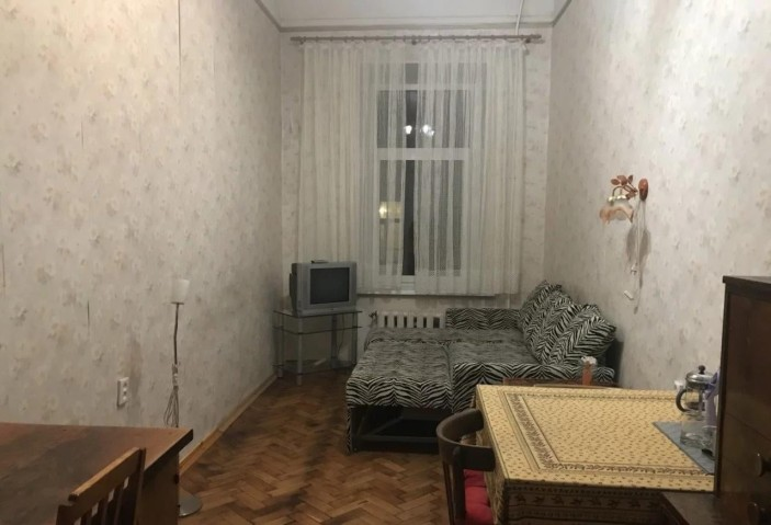 Аренда комнаты Кронверкский пр-кт, 65 - фото 1 из 3