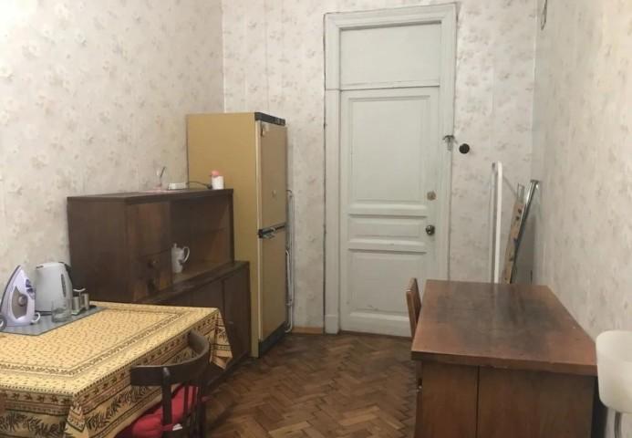 Аренда комнаты Кронверкский пр-кт, 65 - фото 3 из 3