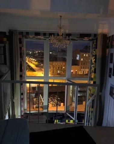 Аренда 1 к. квартиры наб. Обводного канала, 121 - фото 9 из 9