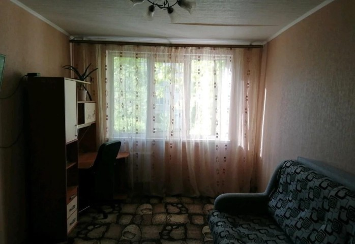 Аренда 1 к. квартиры ул. Антонова-Овсеенко, 9 - фото 1 из 9