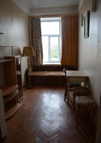 Аренда комнаты ул. Боровая, 9 - фото 1 из 7