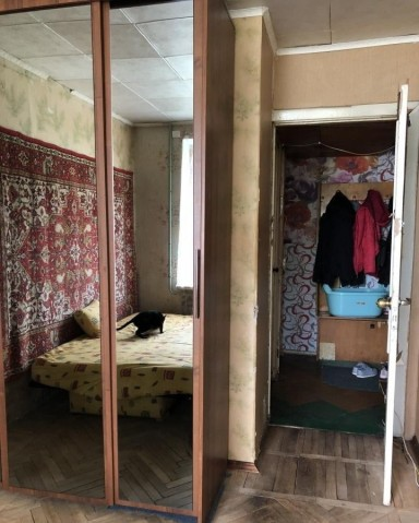 Аренда комнаты Ленинский пр-кт, 125 - фото 3 из 5