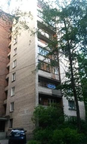 Аренда 2х к. квартиры Гражданский пр-кт, 9 - фото 2 из 5