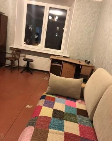 Аренда 2х к. квартиры ул. Ольги Берггольц, 9 - фото 2 из 6