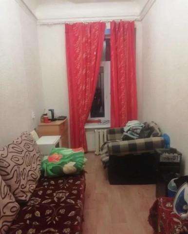 Аренда комнаты ул. Съезжинская, 19 - фото 4 из 5