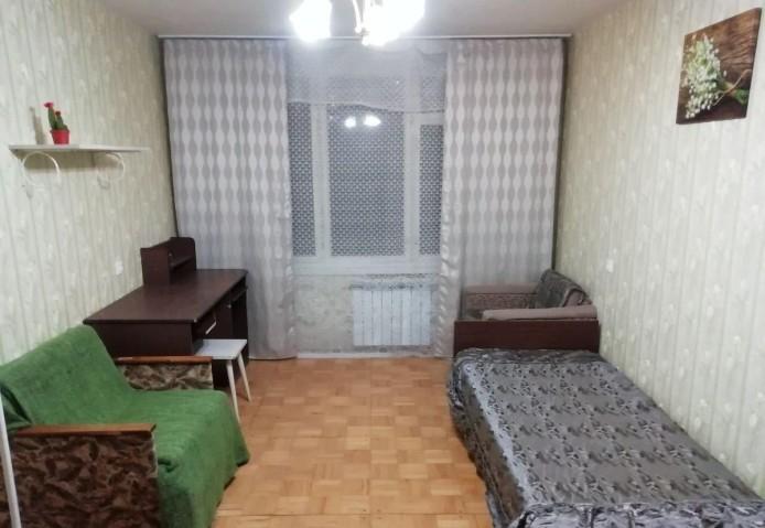 Аренда комнаты Искровский пр-кт, 27 - фото 2 из 8