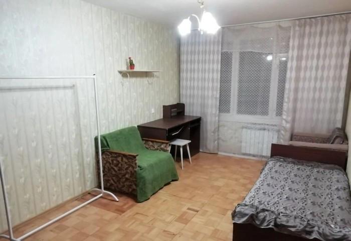 Аренда комнаты Искровский пр-кт, 27 - фото 1 из 8