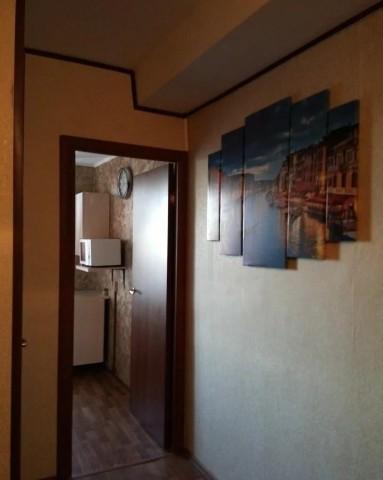 Аренда комнаты пр-кт Энергетиков, 31 - фото 7 из 10