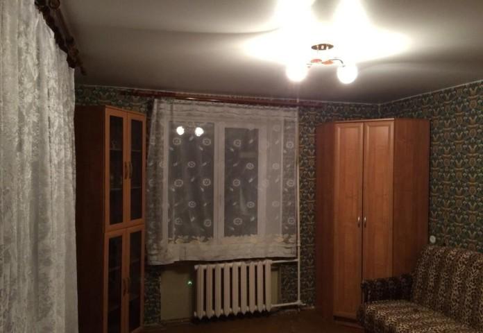 Аренда 1 к. квартиры г Кронштадт, ул. Фейгина, 12 - фото 1 из 4