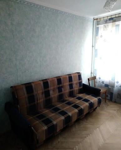 Аренда комнаты пр-кт Маршала Блюхера, 36 - фото 2 из 6