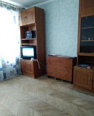 Аренда комнаты пр-кт Маршала Блюхера, 36 - фото 1 из 6
