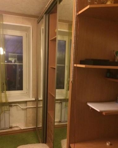 Аренда комнаты ул. Седова, 17 - фото 6 из 6