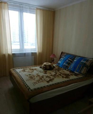 Аренда 2х к. квартиры ул. Архитектора Белова, 5 - фото 1 из 7