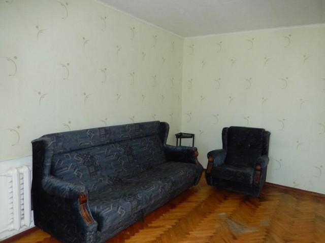 Аренда 2х к. квартиры ул. Маршала Казакова, 10 корп. 1 - фото 6 из 14