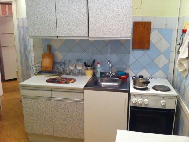 Аренда 2х к. квартиры ул. Маршала Казакова, 10 корп. 1 - фото 7 из 14
