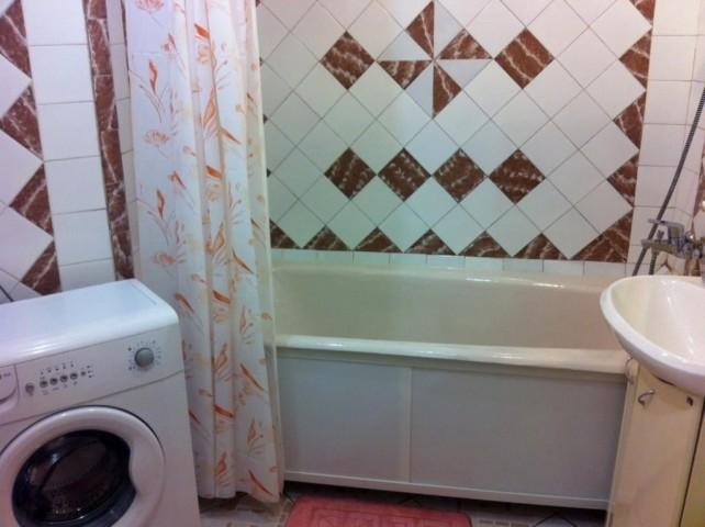 Аренда 2х к. квартиры ул. Маршала Казакова, 10 корп. 1 - фото 10 из 14