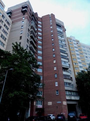 Аренда 2х к. квартиры ул. Маршала Казакова, 10 корп. 1 - фото 14 из 14