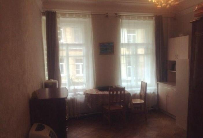 Аренда комнаты Люблинский пер, 7 - фото 1 из 4