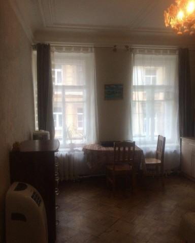 Аренда комнаты Люблинский пер, 7 - фото 4 из 4