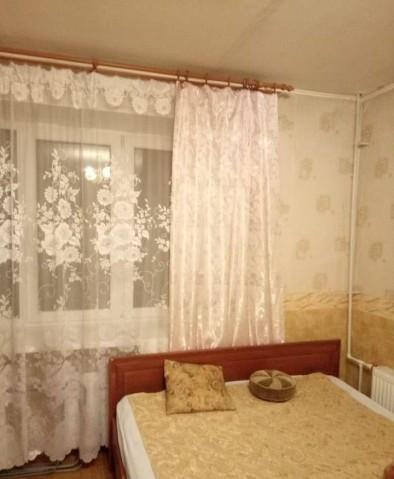 Аренда комнаты ул. Демьяна Бедного, 31 - фото 3 из 4