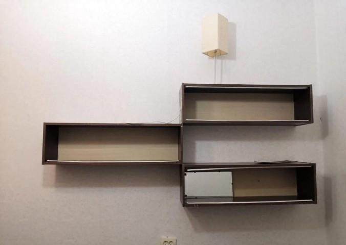 Аренда комнаты наб. Реки Фонтанки, 90 - фото 3 из 4
