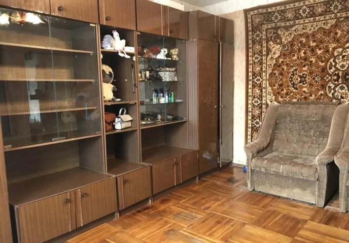 Аренда комнаты г Колпино, ул. Красных Партизан, 8 - фото 1 из 7