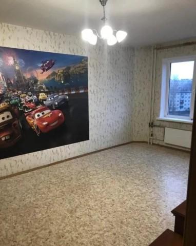 Аренда 3х к. квартиры ул. Стасовой, 1 - фото 4 из 10