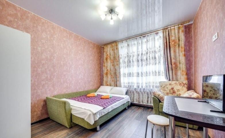 Аренда 1 к. квартиры ул. Кременчугская, 17 - фото 1 из 4