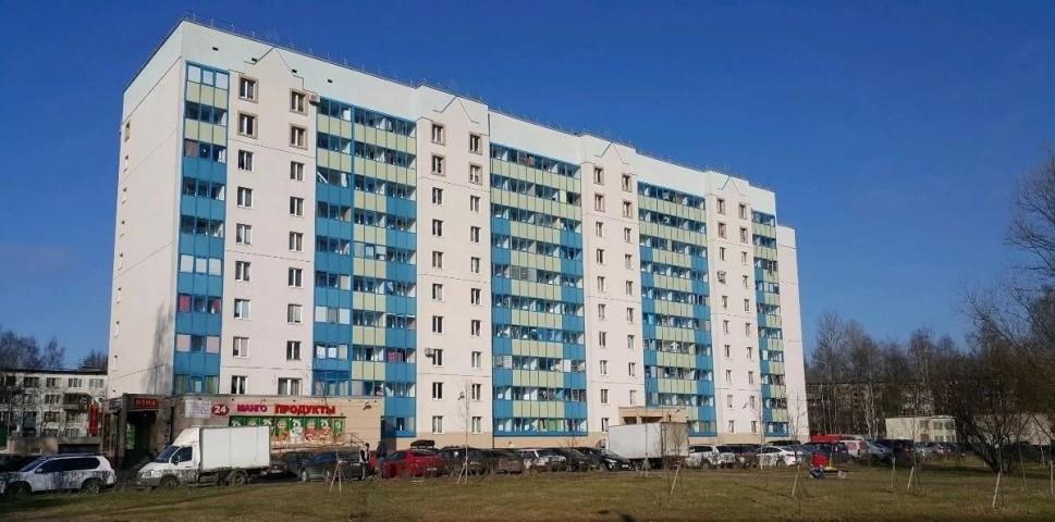 Аренда 1 к. квартиры пр-кт Науки, 79 - фото 7 из 8