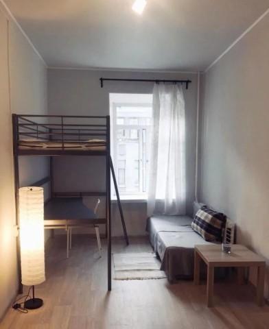 Аренда комнаты Греческий пр-кт, 27 - фото 2 из 6