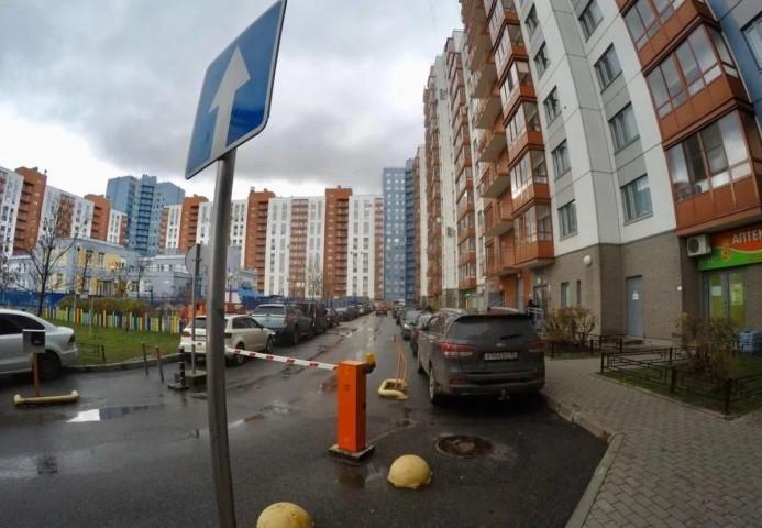 Аренда 2х к. квартиры Ленинский пр-кт, 72 - фото 2 из 10